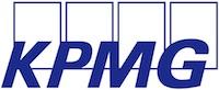 KPMG:n logo